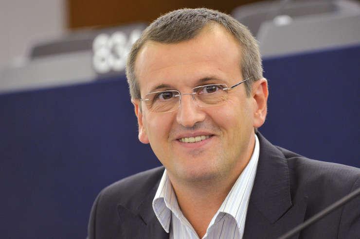 Europarlamentarul Cristian Preda (PPE)