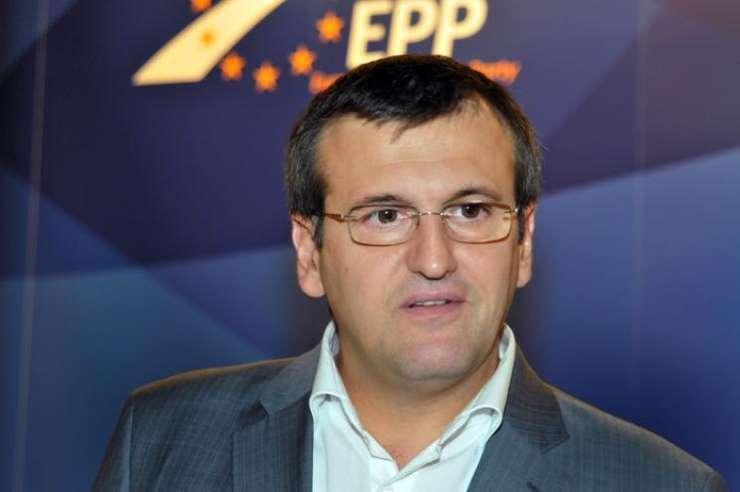 Cristian Preda, europarlamentar PPE