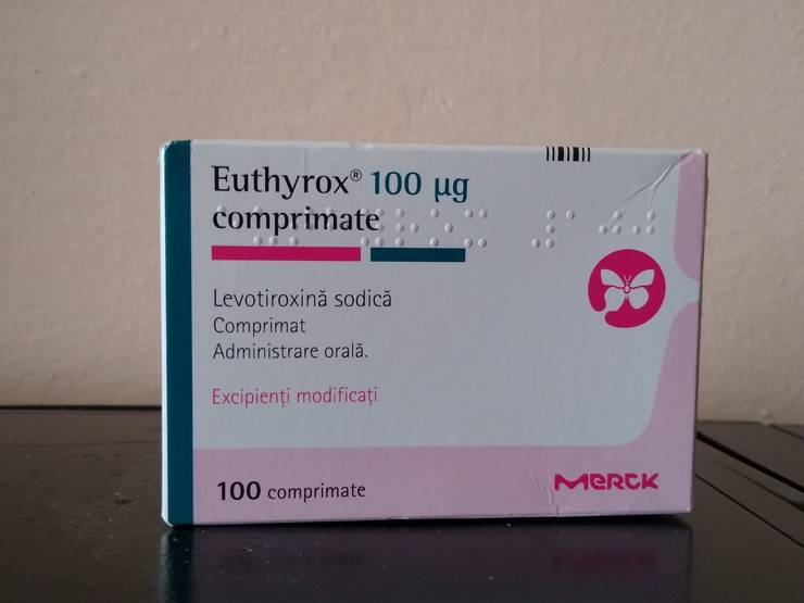 Medicamentul Euthyrox se găsește greu în farmacii, se plâng pacienții (Sursa foto: RFI)