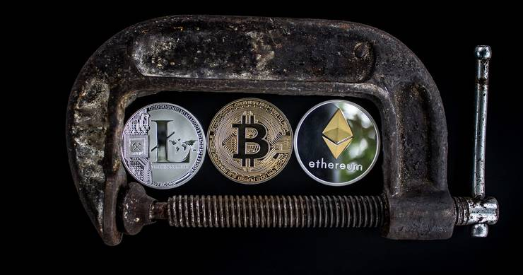 îndepărtarea virusului bitcoin