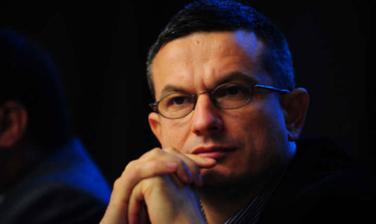 Asztalos Csaba nu va participa la referendumul pentru familie (Sursa foto: Facebook)