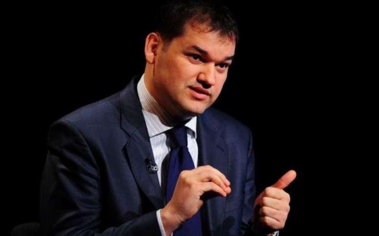Liderul senatorilor UDMR, Cseke Attila (Sursa foto: site UDMR)