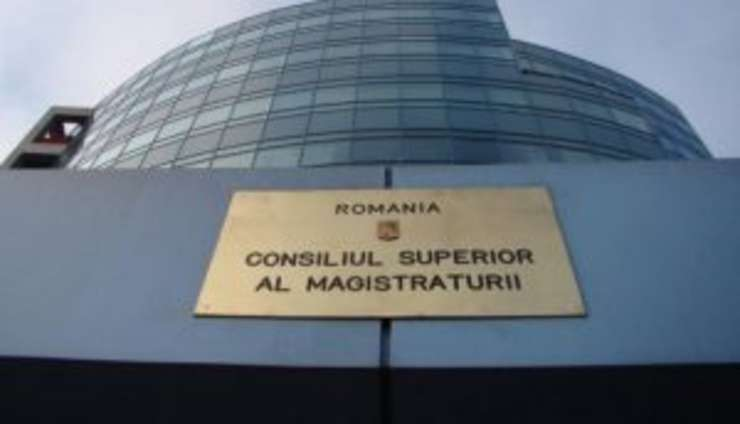 CSM recomanda: Ordonanta pentru legile justiţiei nu se aplică retroactiv, ci doar pentru viitor