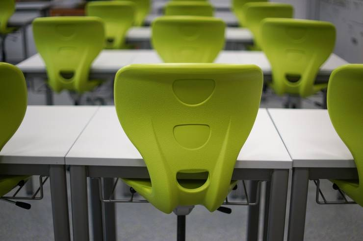 Vacanta de primavara va fi prelungita, elevii intra in vacanta din 2 aprilie pana pe 4 mai.  (Sursa foto: pixabay-ilustrație)