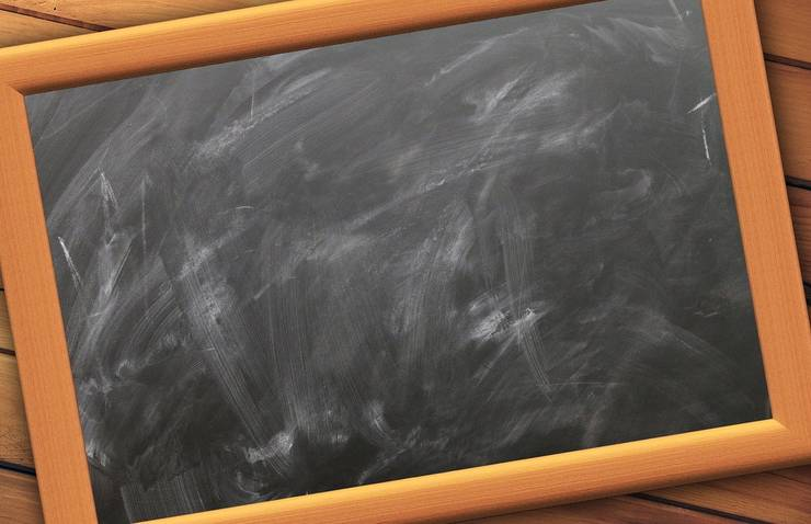 Anul școlar începe în data de 14 septembrie 2020 (Sursa foto: pixabay)