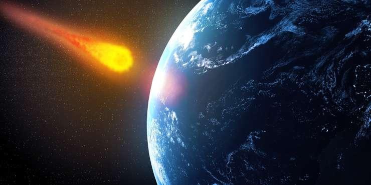 NASA caută soluţii pentru prevenirea unui impact devastator cu un asteroid.