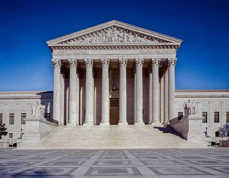 Jurnal de campanie: Curtea Supremă americană, războiul ultimei ore