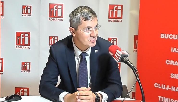 Dan Barna vrea să vadă lista de miniștri din Cabinetul Orban