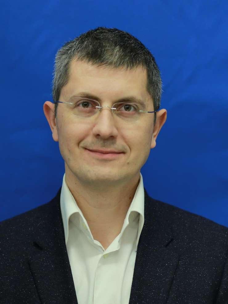 Dan Barna, deputat USR (Sursa foto: www.cdep.ro)