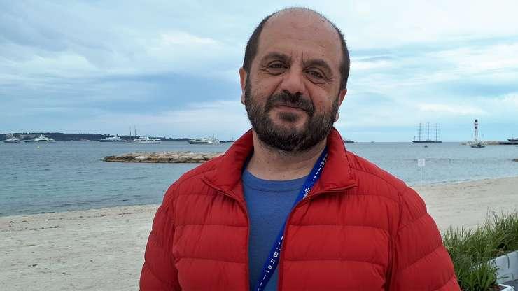 Producàtorul Dan Burlac este si anul acesta la Cannes cu programul Romanian Short Waves
