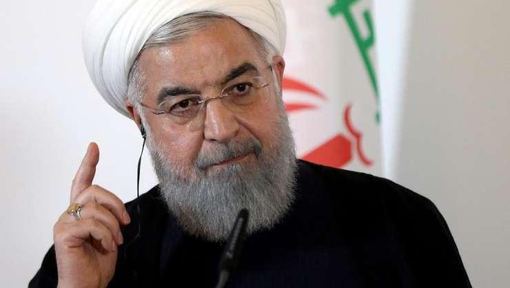 Preşedintele iranian, Hassan Rohani, spune că ţara sa va ocoli sancţiunile SUA (Foto: Reuters/Lisi Niesner/arhivă)