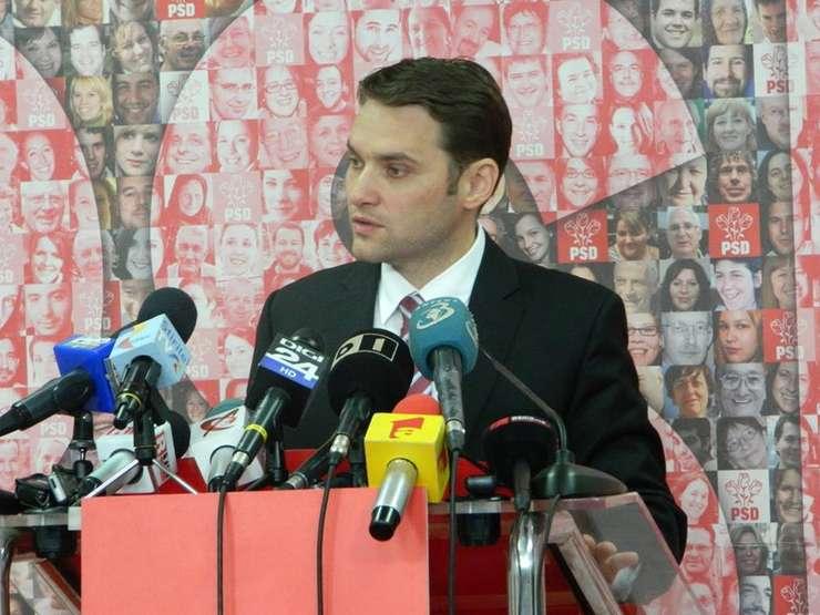 Dan Şova, condamnat la închisoare, în dosarul CET Govora (Sursa foto: Facebook/Dan Şova)