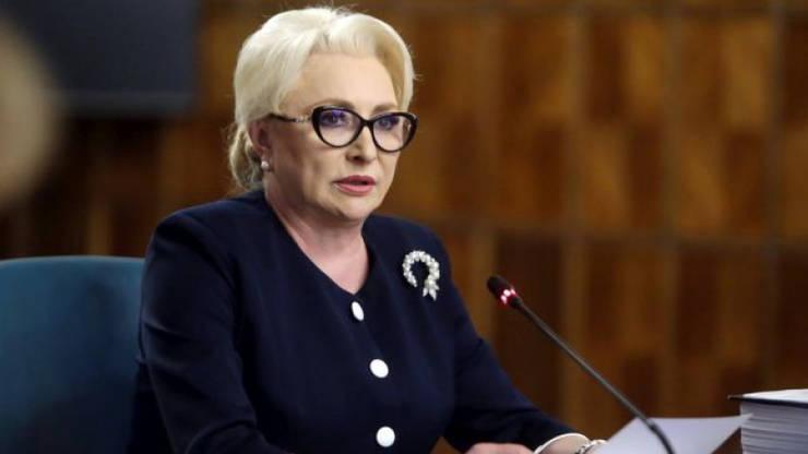 Congres PSD pe 29 iunie. Viorica Dăncila își menține candidatura