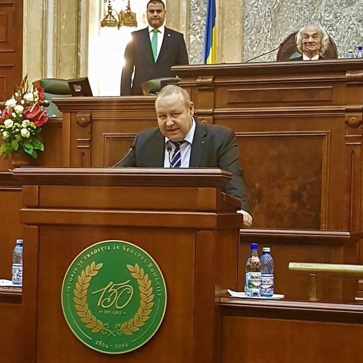 Daniel Fenechiu, ironic la adresa liderului PSD, Marcel Ciolacu (Sursa foto: Facebook/Daniel Fenechiu)