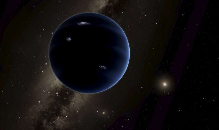 Foto: Reuters/R. Hurt/Caltech/IPAC