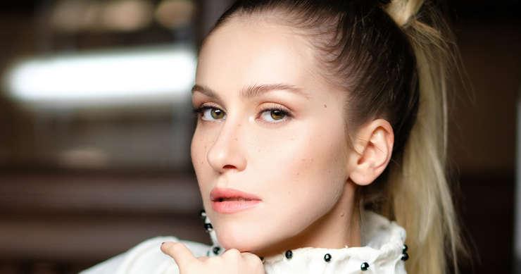 Ester Peony ratează calificarea în finala Eurovision 2019 (Foto: site oficial Eurovision)