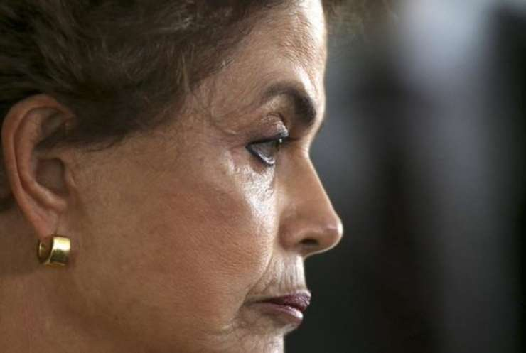 Președinta Braziliei, Dilma Rousseff