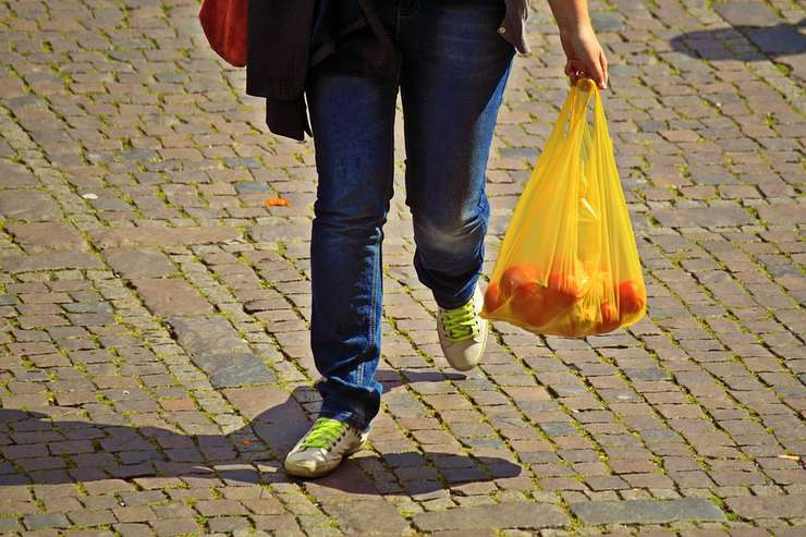 UE: Pungile din plastic subţire trebuie să dispară de pe piaţă (Sursa foto: pixabay)