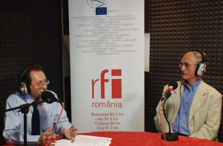 Analistul economic Aurelian Dochia crede că relaxarea fiscală trebuie făcută treptat