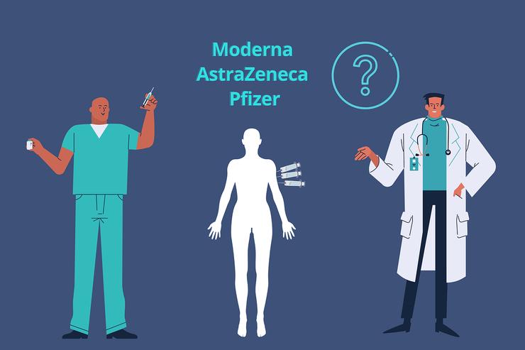 România a inceput astazi vaccinarea cu AstraZeneca.