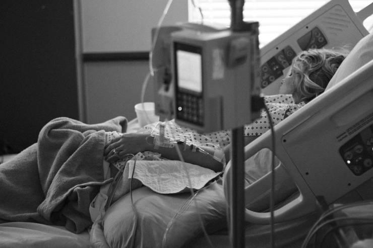 Spania face un pas important pentru legalizarea eutanasiei
