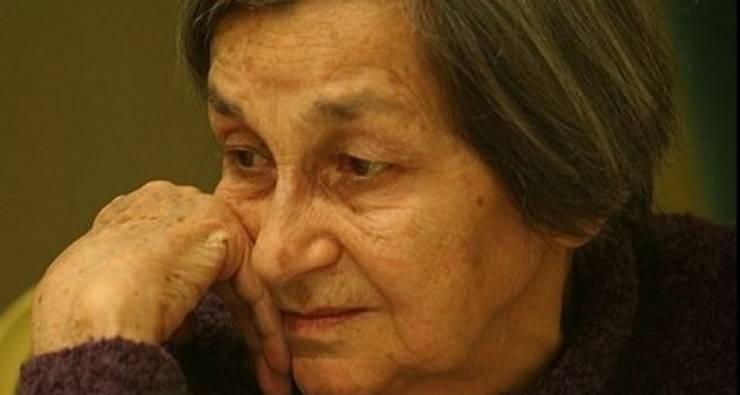 În luna femeii, clujenii onorează memoria uneia dintre cele mai curajoase doamne din istoria României: Doina Cornea.