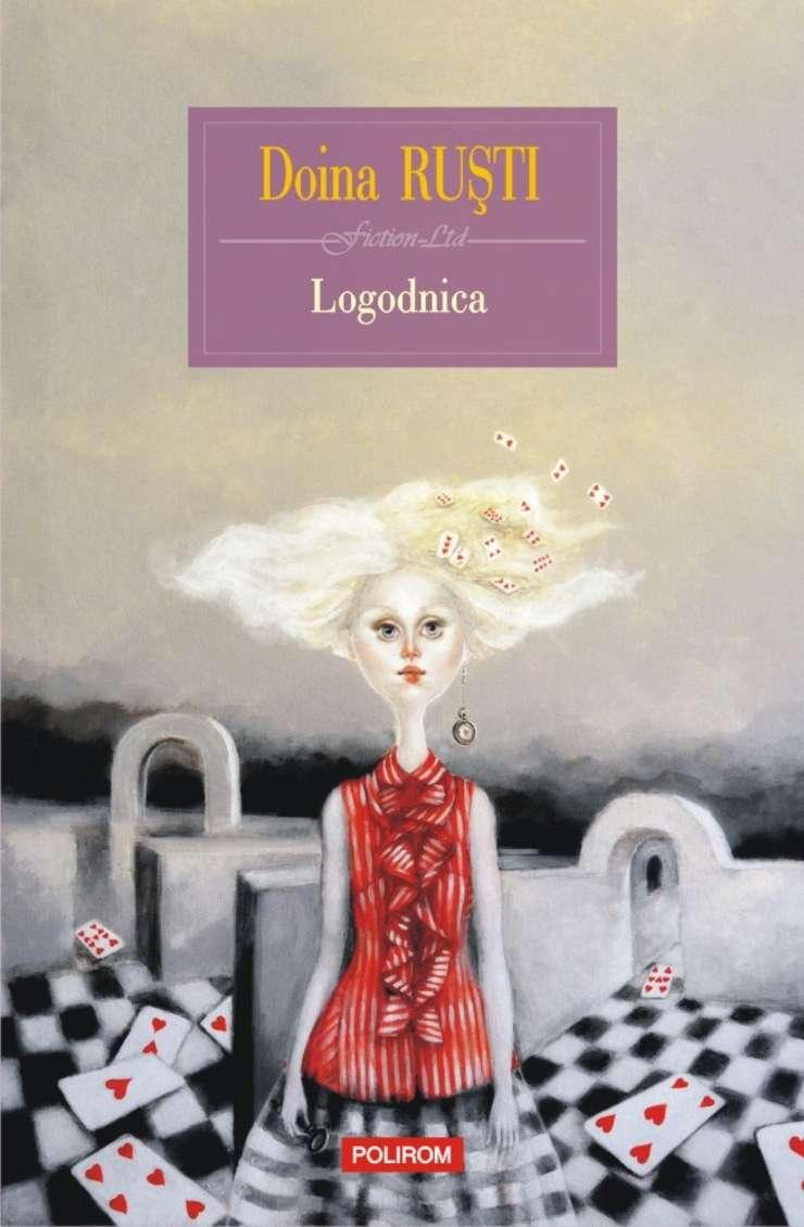 Doina Ruști, romanul Logodnica