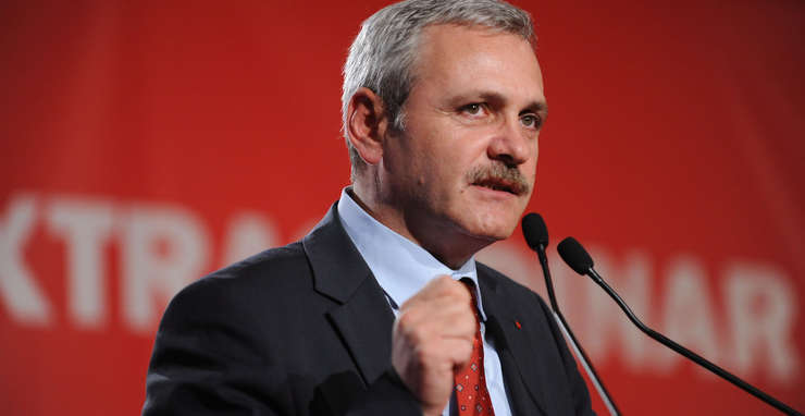 Liviu Dragnea i-ar fi cerut demisia premierului si a amenintat ca ii va retrage sprijinul politic lui Sorin Grindeanu