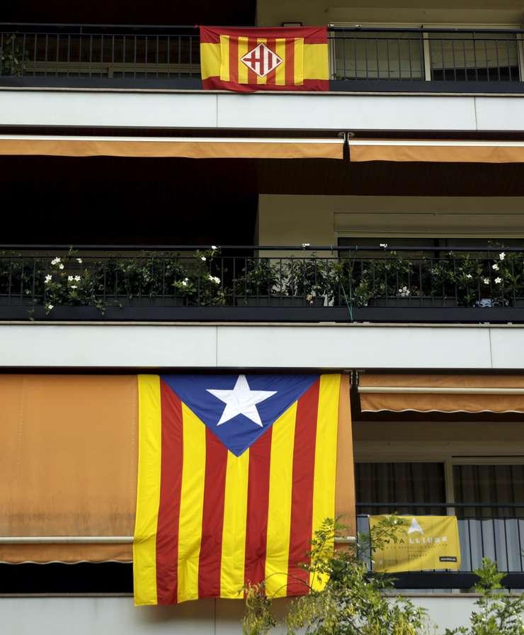Secesiunea Cataloniei de Spania ar urma să fie realizată cel târziu în 2017