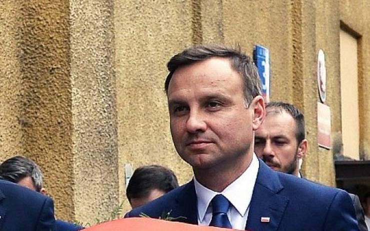 Alegeri prezidențiale în Polonia. Va fi Andrzej Duda reales?