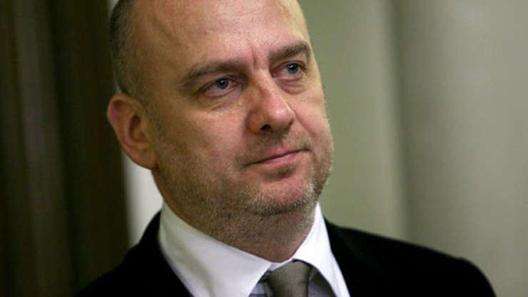 Liderul BNS, Dumitru Costin