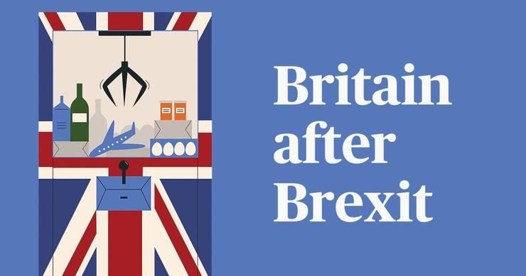 Marea Britanie iese din UE pe 31 ianuarie 2020