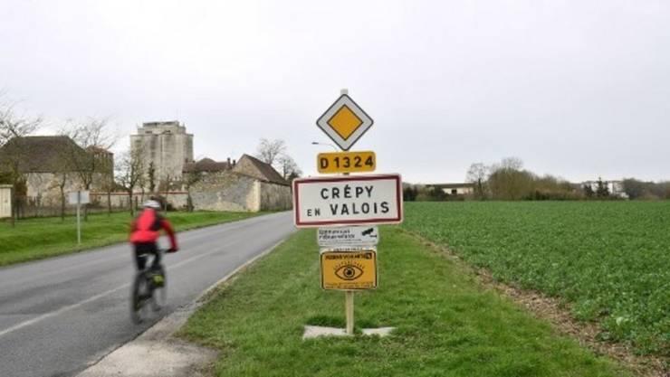 In departamentul Oise, unul din focarele de coronavirus din Franta, activitatea economicà este la ralenti.