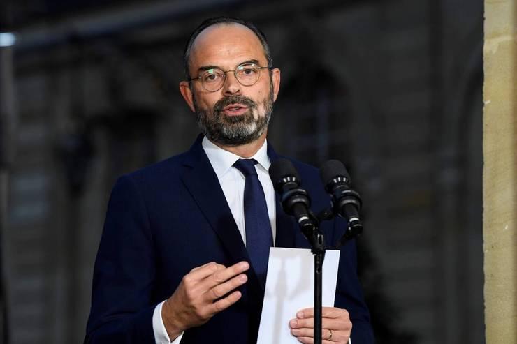 Premierul Edouard Philippe a declarat cà refuzà confruntarea si cà vrea sà lase timp negocierilor