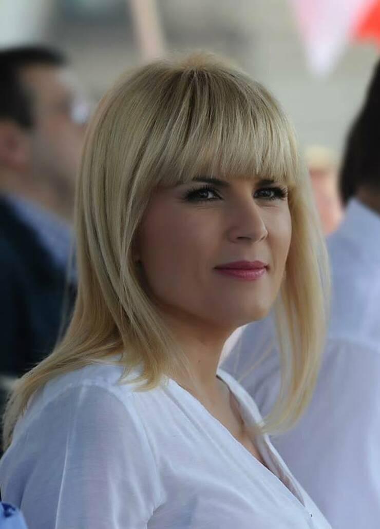 Elena Udrea (Sursa foto: Facebook/Elena Udrea)