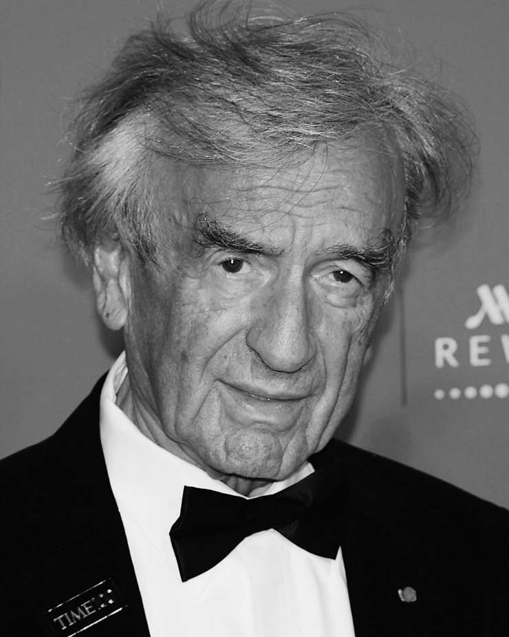 """Analyzing Author's Style with """"Night"""" by Elie Wiesel"""