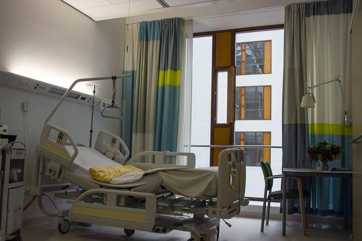 Emanuel Ungureanu critică împărțirea în spitale Covid și non-Covid (Sursa foto: pixabay)