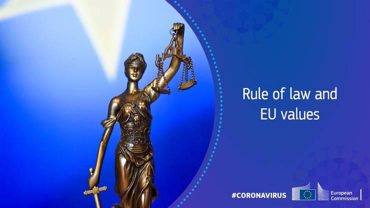Rule of Law Bxls
