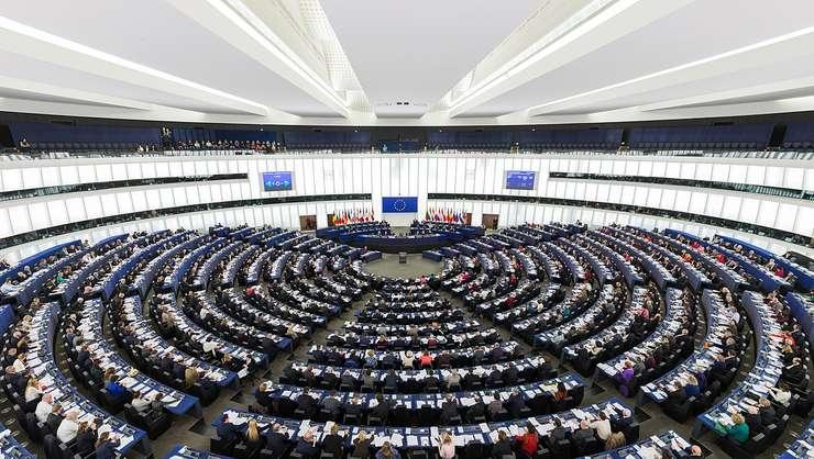 Următoarele alegeri europarlamentare vor avea loc la sfârșitului lunii mai 2019
