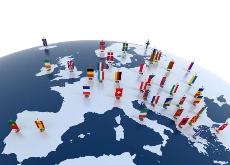 Puţini din Europa doresc să revină la politica Războiului Rece
