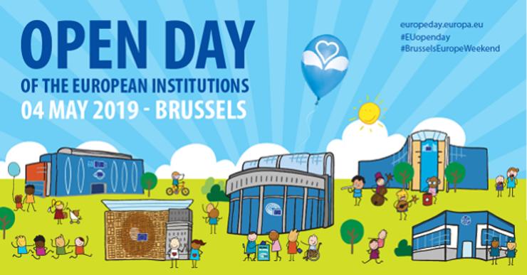 EU open days