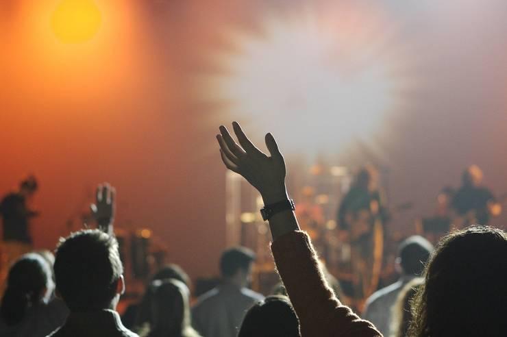 Posibil concert test, pe litoralul românesc (Sursa foto: pixabay-ilustrație)