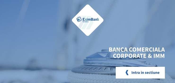 Afacerea Eximbank-Banca Românească are câteva semne de întrebare.