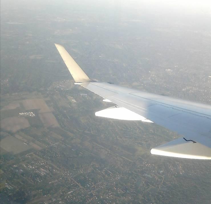 Cum vor ieși companiile aeriene din criza Covid-19? (Foto: RFI/Cosmin Ruscior)
