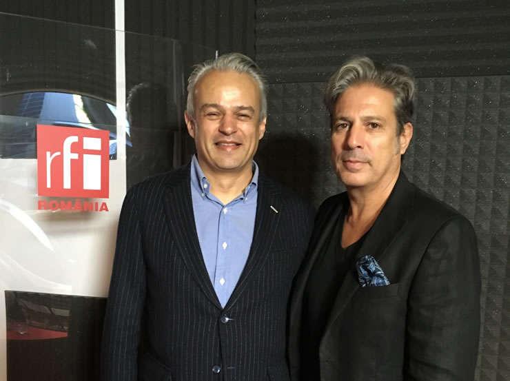 En français, s'il vous plait avec Fabrice Giraud et Nicolas Don