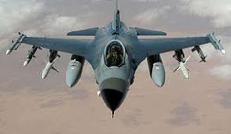 Ministerul Apararii anunta ca va mai cumpăra încă cinci F16