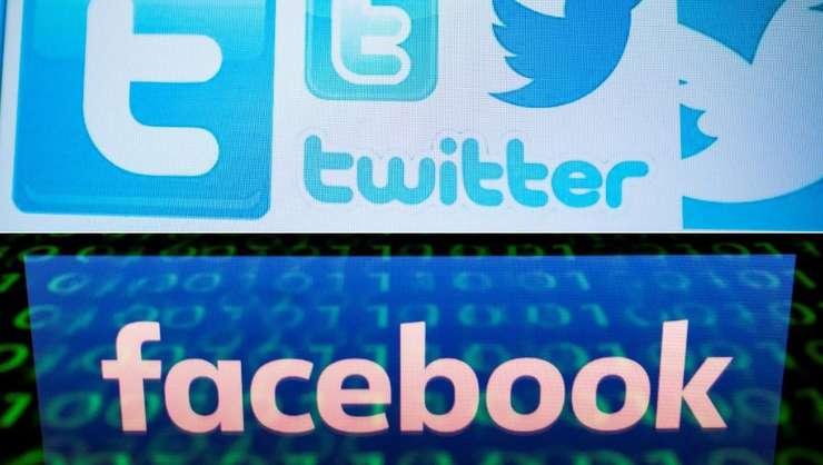 Facebook si Twitter au luat masuri împotriva propagandei chineze.