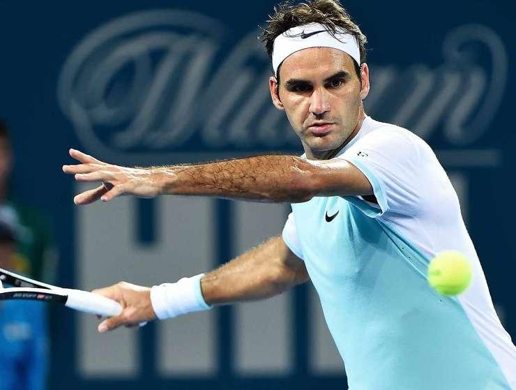 Roger Federer a câștigat în carieră 17 Grand Slam-uri și e considerat cel mai bun tenismen din istorie