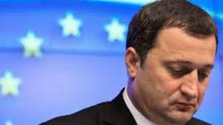 Dupa retinerea lui Vlad Filat, PLDM anunta ca nu va parasi alianta la guvernare