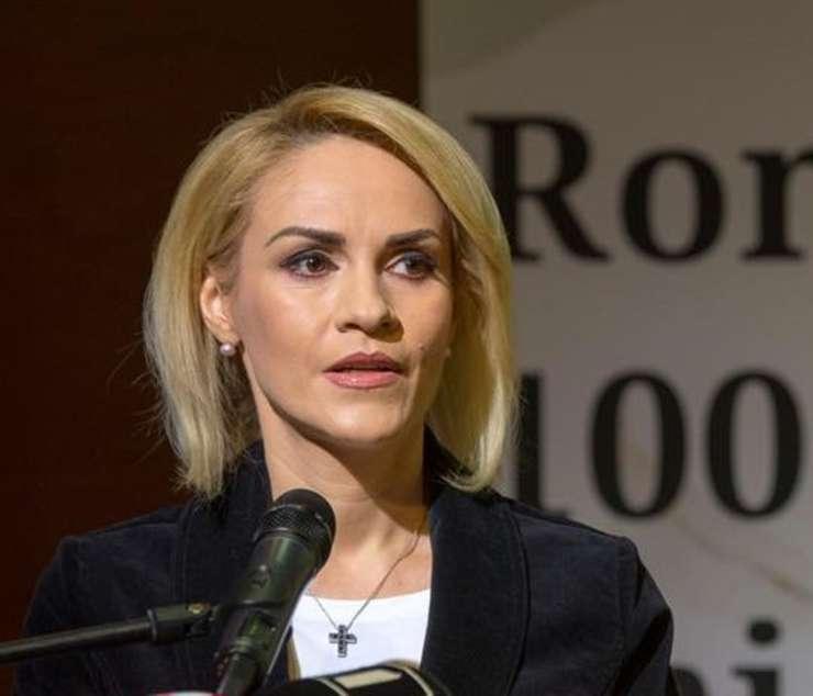 Primarul Capitalei, Gabriela Firea, susține că realizarea Spitalului Metropolitan a intrat în linie dreaptă
